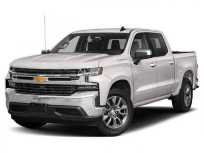 Chevrolet Silverado 1500 2021 for Sale in Cavalier, ND