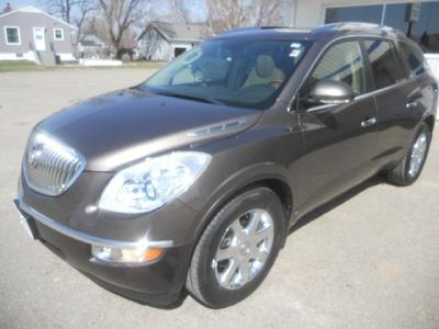Buick Enclave 2010 for Sale in Cavalier, ND