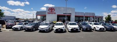 Steve's Hometown Toyota Image 2