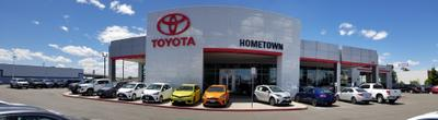 Steve's Hometown Toyota Image 3