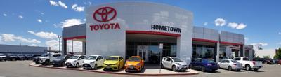 Steve's Hometown Toyota Image 6