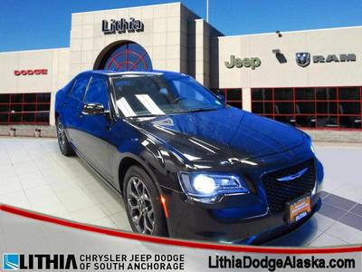 Chrysler 300 2018 for Sale in Anchorage, AK
