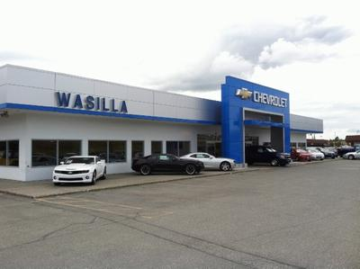 Chevrolet of Wasilla Image 3