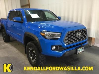 Toyota Tacoma 2020 for Sale in Wasilla, AK