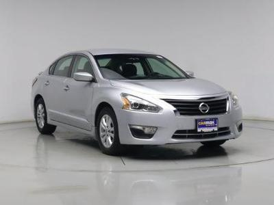 Nissan Altima 2015 for Sale in Naperville, IL