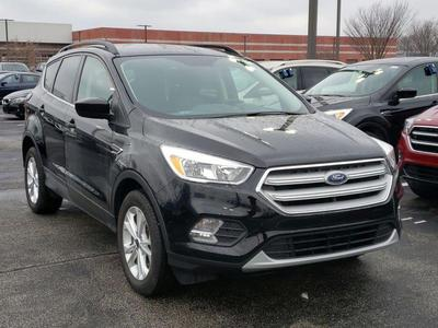 Ford Escape 2018 for Sale in Indianapolis, IN