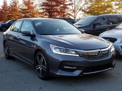 Honda Accord 2017 for Sale in Indianapolis, IN
