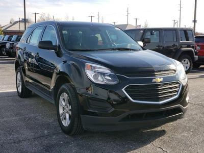 Chevrolet Equinox 2017 for Sale in Indianapolis, IN