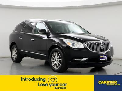 Buick Enclave 2017 for Sale in Indianapolis, IN