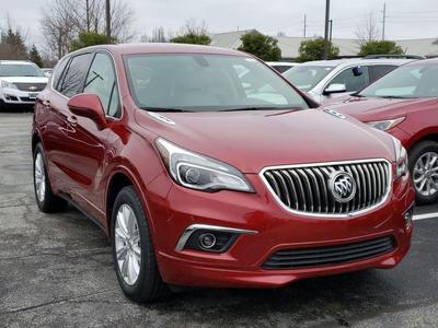 Buick Envision 2017 for Sale in Indianapolis, IN