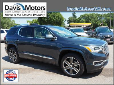 GMC Acadia 2019 for Sale in Litchfield, MN