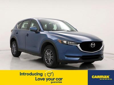 Mazda CX-5 2018 for Sale in Clearwater, FL