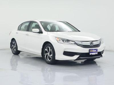Honda Accord 2017 for Sale in Greenville, SC