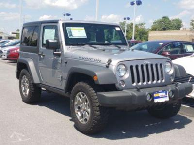 Jeep Wrangler 2016 for Sale in Gaithersburg, MD