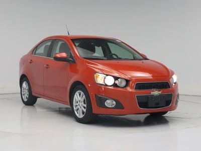 Chevrolet Sonic 2013 for Sale in Birmingham, AL