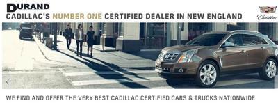 Durand Buick GMC Cadillac Image 7