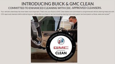 Durand Buick GMC Cadillac Image 9