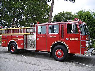 Gordon Chevrolet Image 1