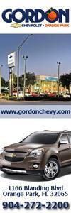 Gordon Chevrolet Image 3