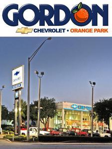 Gordon Chevrolet Image 4