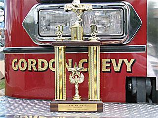 Gordon Chevrolet Image 5