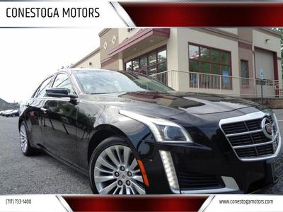 Cadillac CTS 2014 for Sale in Ephrata, PA
