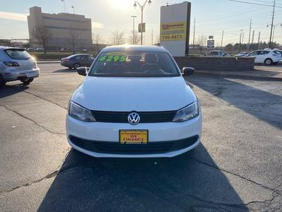 Volkswagen Jetta 2012 for Sale in Rochester, NY
