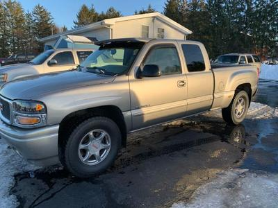 GMC Sierra 1500 2002 for Sale in Ontario, NY
