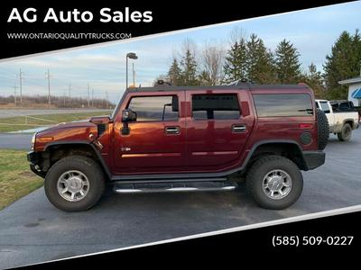 Hummer H2 2007 for Sale in Ontario, NY