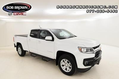Chevrolet Colorado 2021 for Sale in Ankeny, IA