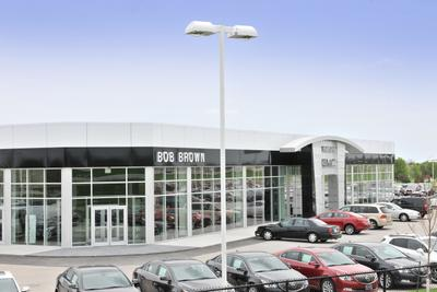 Bob Brown Buick GMC Image 4