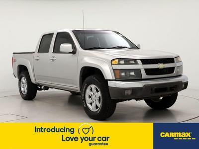 Chevrolet Colorado 2012 for Sale in Albuquerque, NM