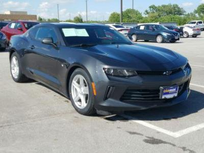 Chevrolet Camaro 2016 for Sale in Independence, MO