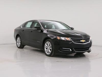 Chevrolet Impala 2018 for Sale in Independence, MO