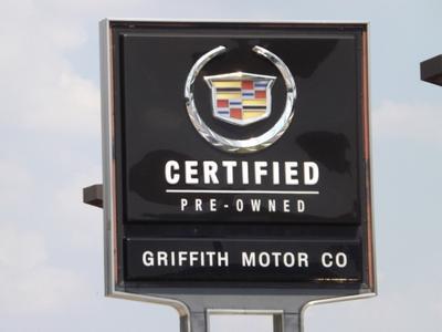 Griffith Motor Company Image 1
