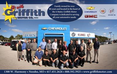 Griffith Motor Company Image 4