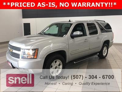 Chevrolet Avalanche 2010 for Sale in Mankato, MN