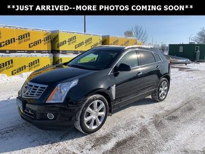 2014 Cadillac SRX Performance Collection for sale VIN: 3GYFNFE39ES534710