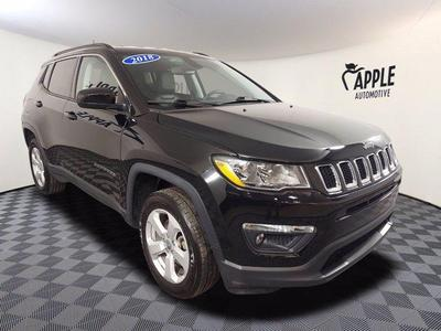 Jeep Compass 2018 for Sale in York, PA