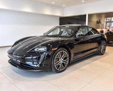 Porsche Taycan 2021 for Sale in Omaha, NE
