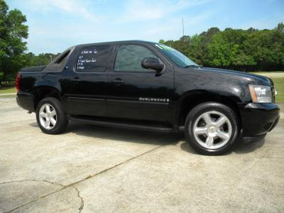 2009 Chevrolet Avalanche 1500 LT for sale VIN: 3GNEC22009G102274