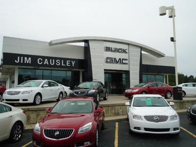 Jim Causley Buick GMC Image 1