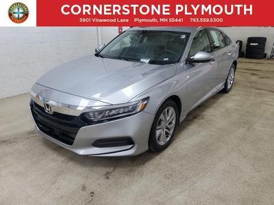 Honda Accord 2020 for Sale in Minneapolis, MN