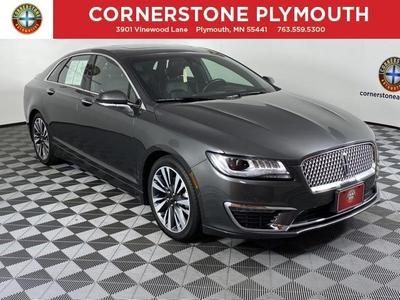 Lincoln MKZ 2019 for Sale in Minneapolis, MN