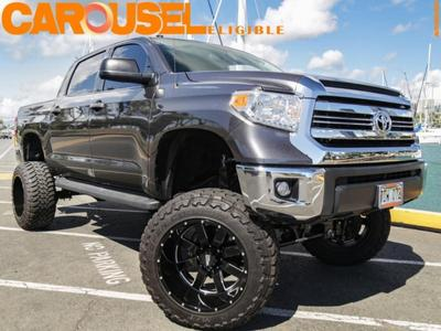 Toyota Tundra 2017 for Sale in Honolulu, HI