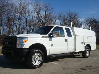 Ford F-350 2014 for Sale in Highland Park, IL