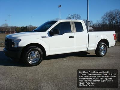 2016 Ford F-150 XL for sale VIN: 1FTEX1C88GFA18374