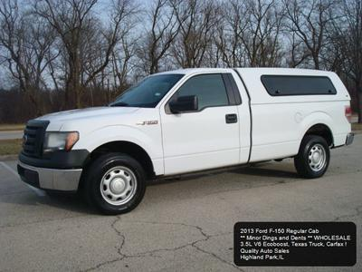 Ford F-150 2013 for Sale in Highland Park, IL
