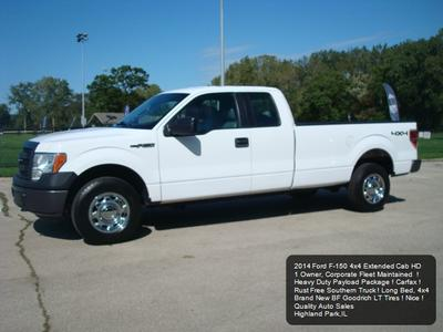Ford F-150 2014 for Sale in Highland Park, IL