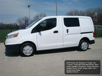 2015 Chevrolet City Express 1LT for sale VIN: 3N63M0ZN4FK710565